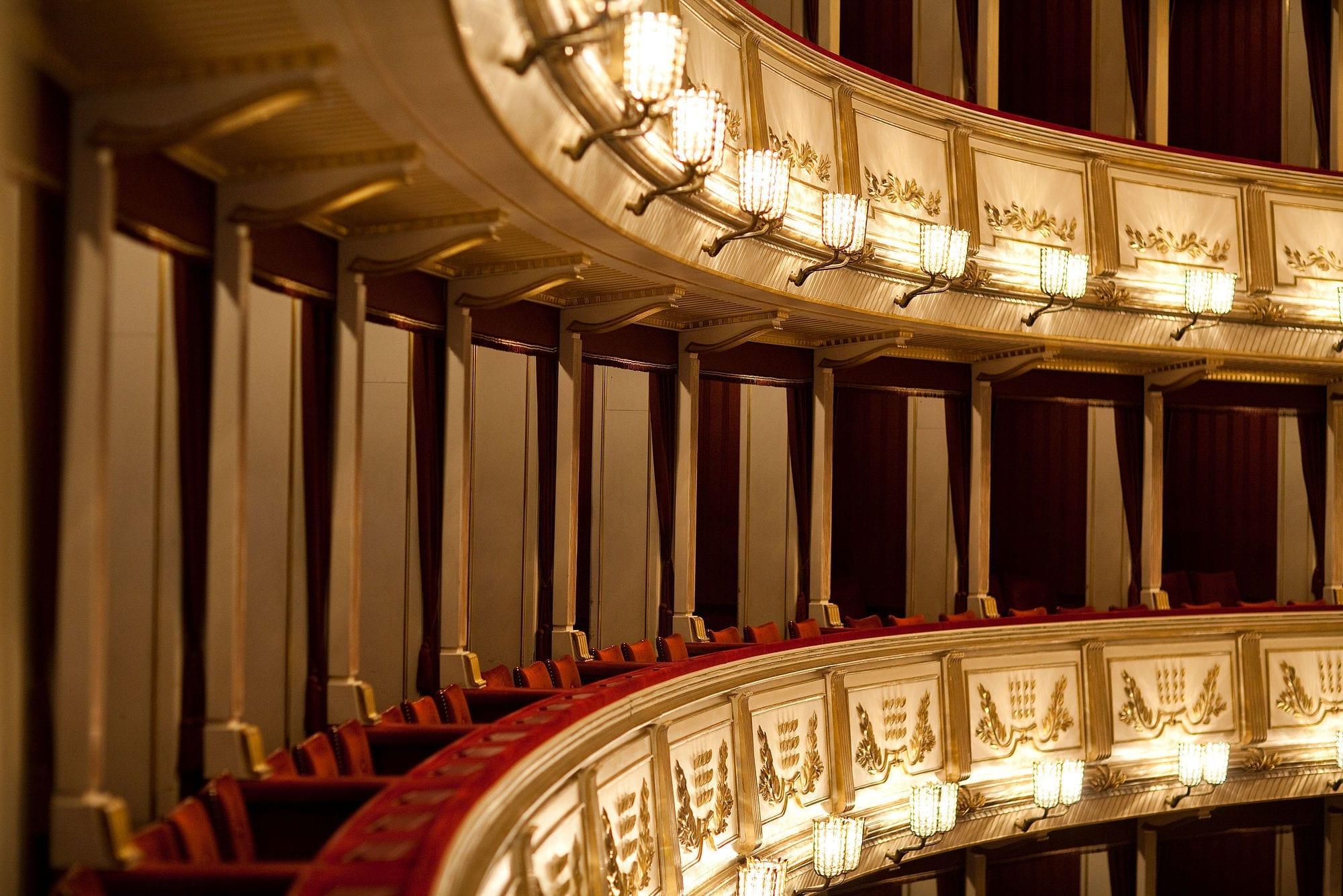 Венская опера откроется для публики 8июня