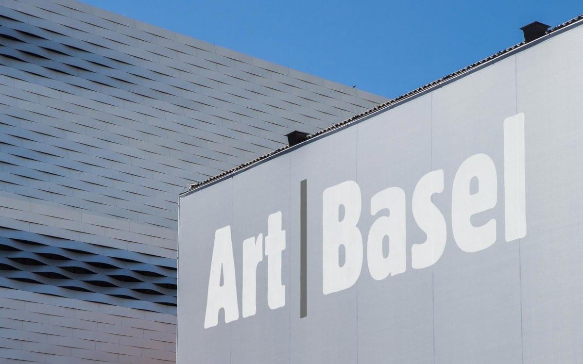 Арт Базель — 2020 пройдет только в онлайн-формате в середине июня