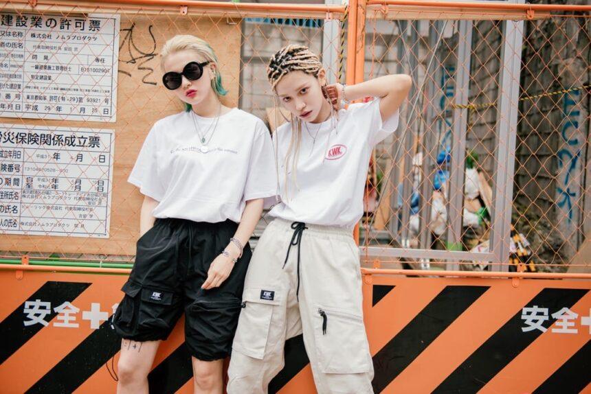 Корейская уличная мода: главные бренды летнего сезона 2020