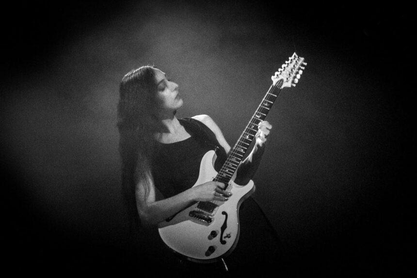 Девушки с гитарами: поколение фрик-фолк