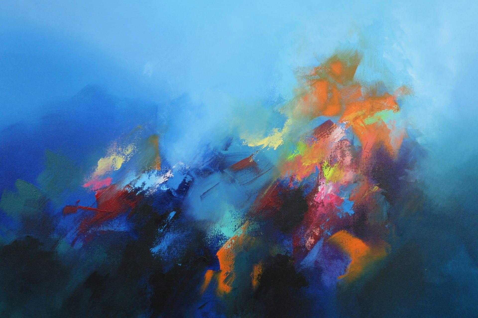 Искусственный интеллект обучили воссоздавать процесс написания картин