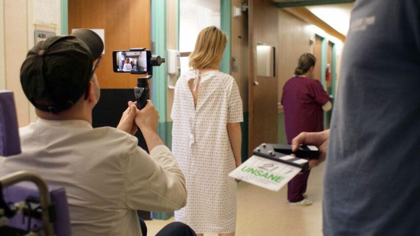 Кино без камеры, камера без кино: экспериментальные форматы киносъемки
