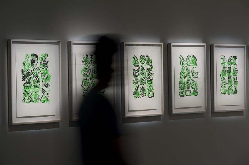 Биоарт: наука как инструмент искусства