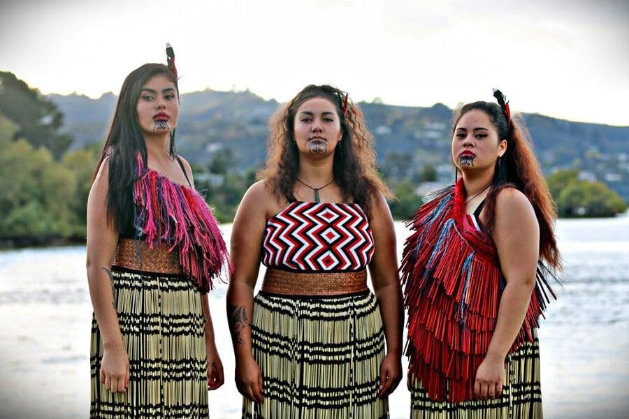 Тайка Вайтити займется проектами о последствиях колонизации Новой Зеландии