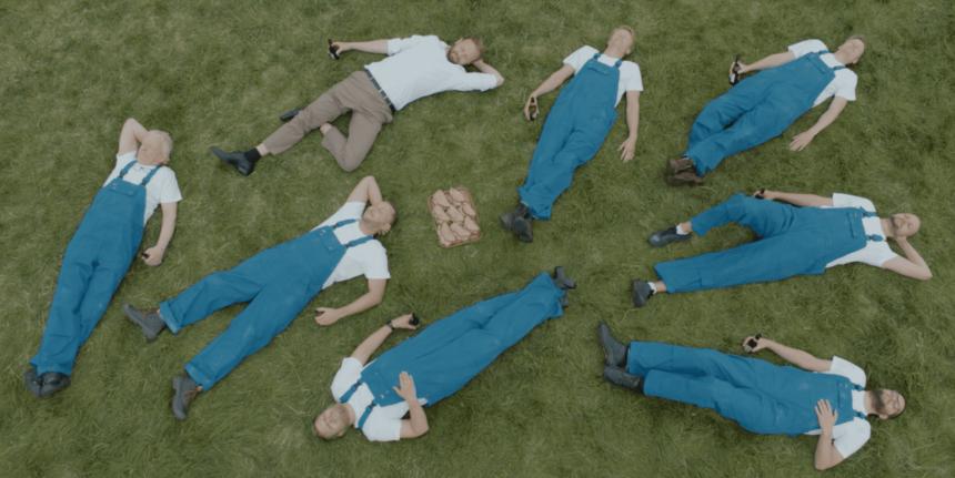 Нордическое очарование «Фильмов с севера»: специальная программа TIFF на «Зеркале»