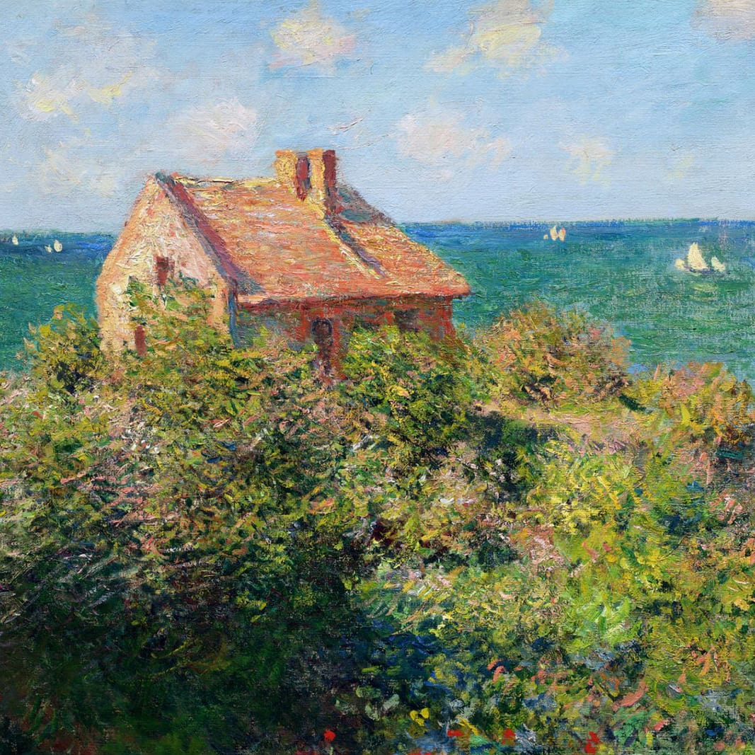Фестиваль импрессионистов вНормандии (Normandie Impressionniste)
