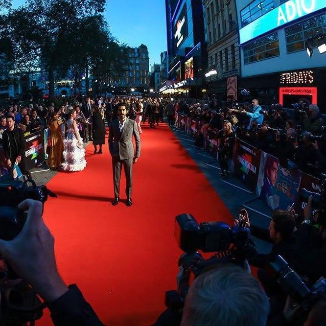 Лондонский кинофестиваль BFI LFF