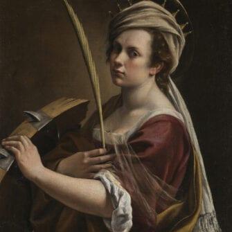 Artemisia. Выставка работ Артемизии Джентилески class=