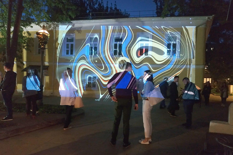 «Сквоттинг Research»: вМоскве пройдет выставка андеграундного искусства