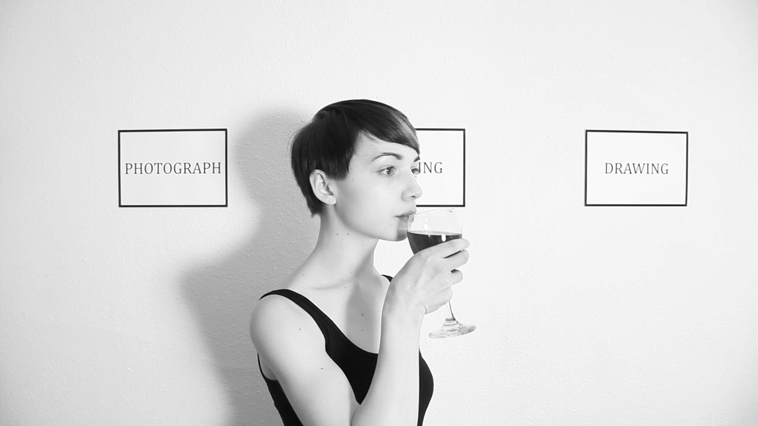 Лидия Кононенко стала победительницей конкурса «Искусство нейробиологии»