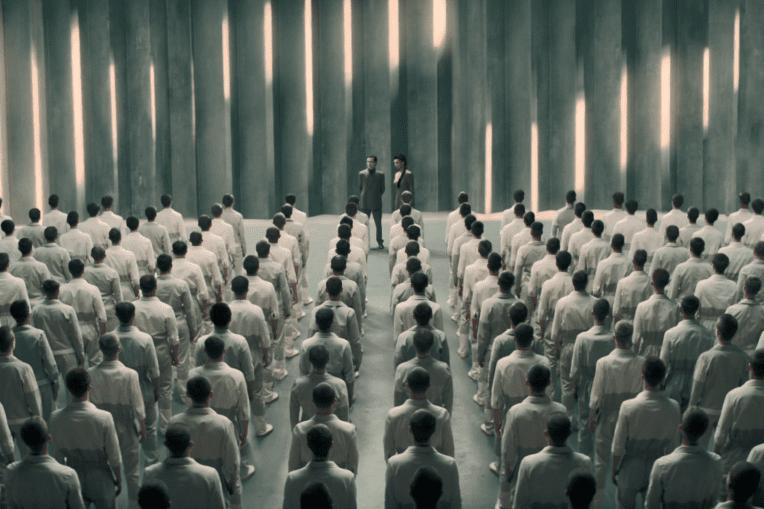 Сериал «Дивный новый мир» потерял главную идею Хаксли
