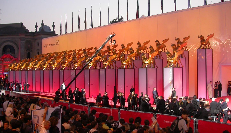 Объявлена программа77-гоВенецианского кинофестиваля