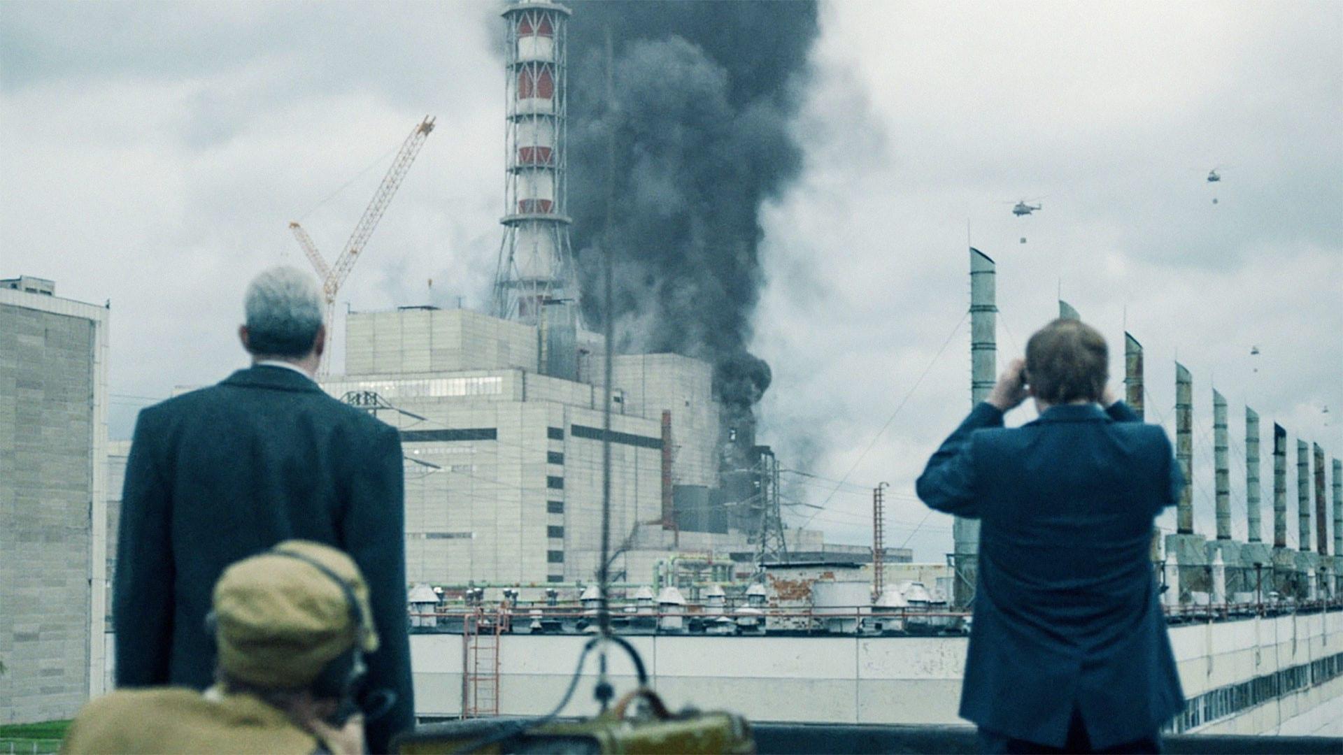 Сериал «Чернобыль» получил 7телевизионных премий BAFTA