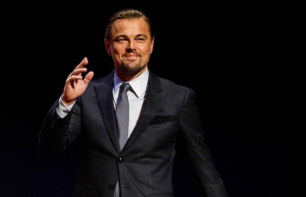 Леонардо ДиКаприо спродюсирует экранизацию «Острова» Олдоса Хаксли