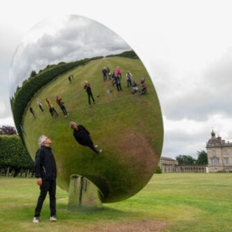 Выставка Аниша Капура в Хоутон-холле (Anish Kapoor at Houghton Hall) class=