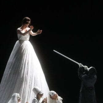 Экс-ан-Прованский оперный фестиваль class=