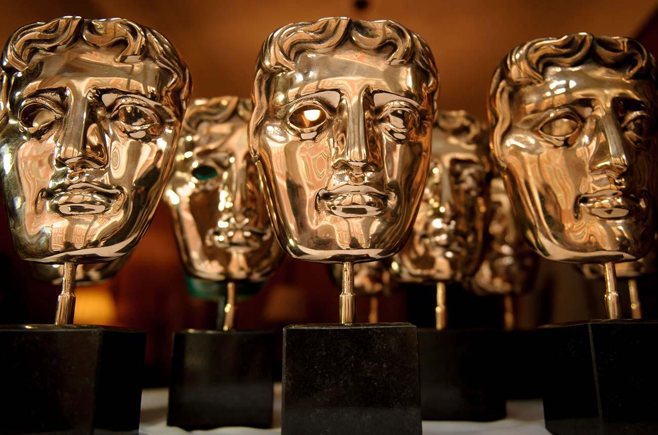 Стали известны победители телевизионной премии BAFTA