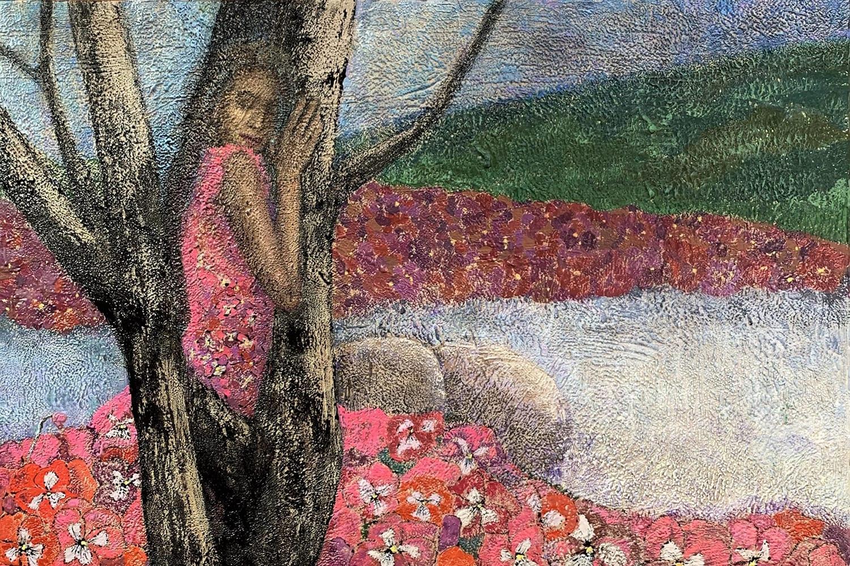 ВМузее русского искусства состоится выставка «Флоральные мифы Эллады»