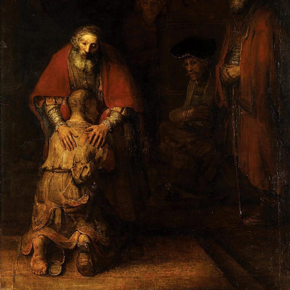 Выставка «А.Н. Сокуров. Посвящение Рембрандту»