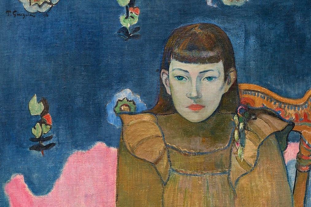 ВКоролевской академии художеств открылась выставка «Гоген иимпрессионисты»