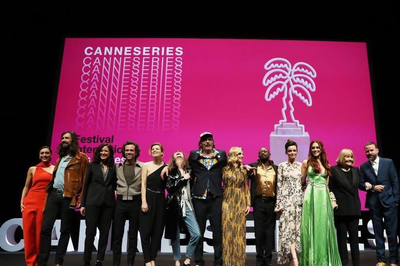 ВКаннах пройдет фестиваль сериалов Canneseries