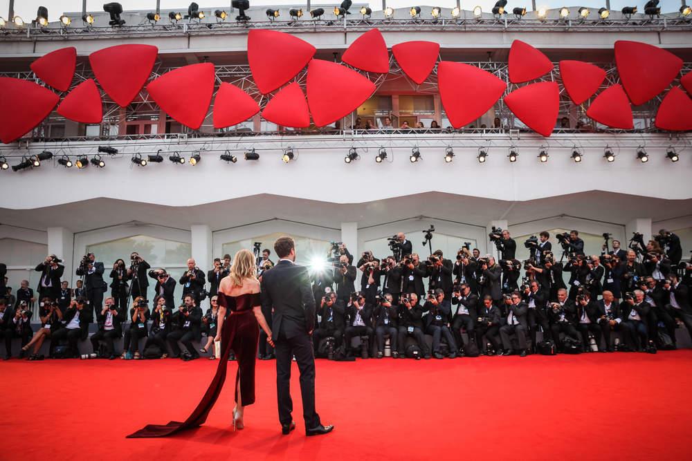 Сегодня открывается77-йВенецианский кинофестиваль