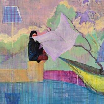 Выставка «Твое сознание не знает границ» Юлии Вирко и Антона Гельфанда class=