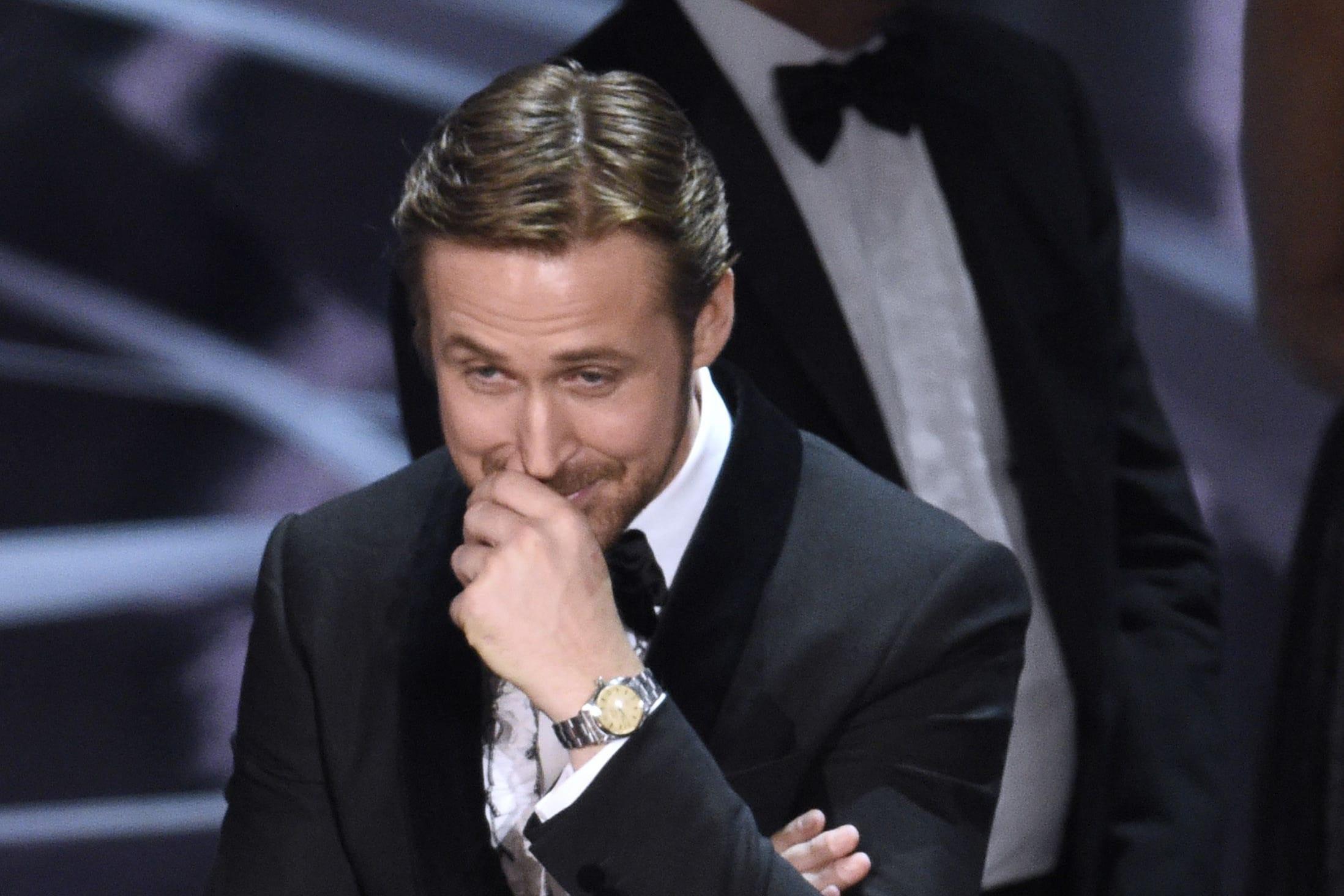 Организаторы «Оскара» изменили критерии для претендентов название лучшего фильма