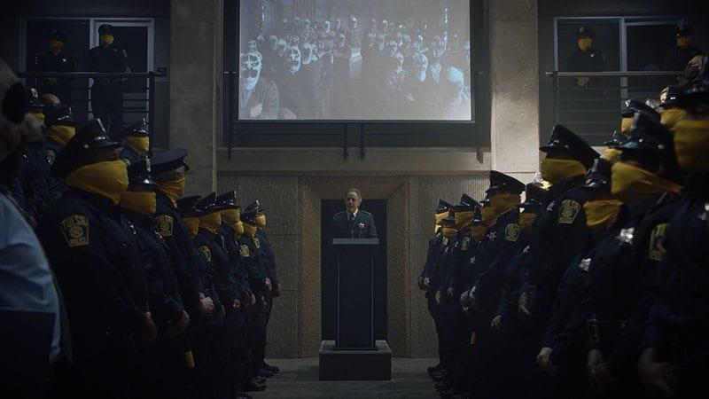 Мини-сериал «Хранители» стал триумфатором премии американских телекритиков