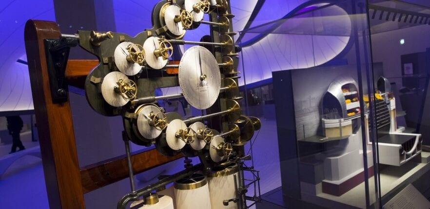 The Radiophonic Workshop: британские пионеры саунд-дизайна