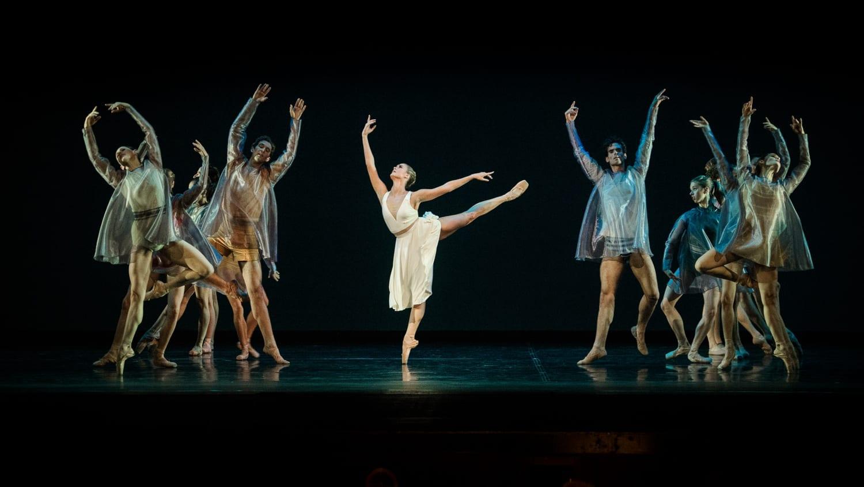 Объявлена программа фестиваля современной хореографии Context. Diana Vishneva