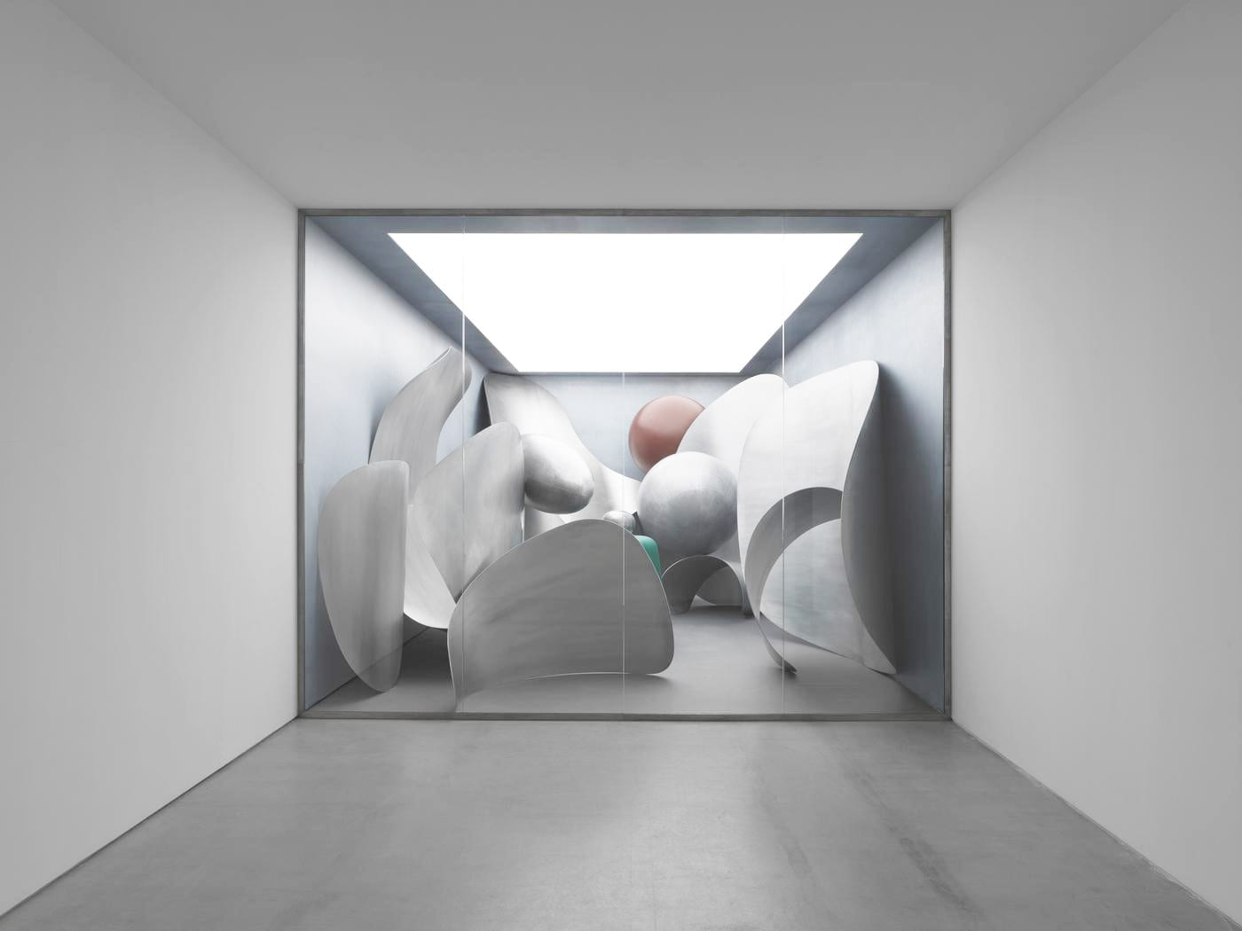 Венецианское Биеннале современного искусства