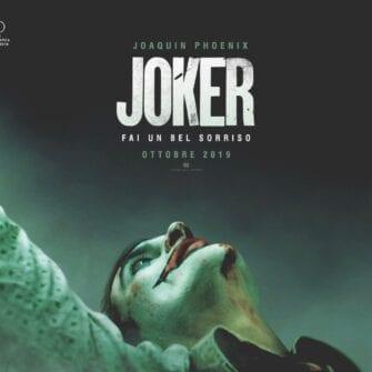Премьера фильма Тодда Филлипса «Джокер» в России class=