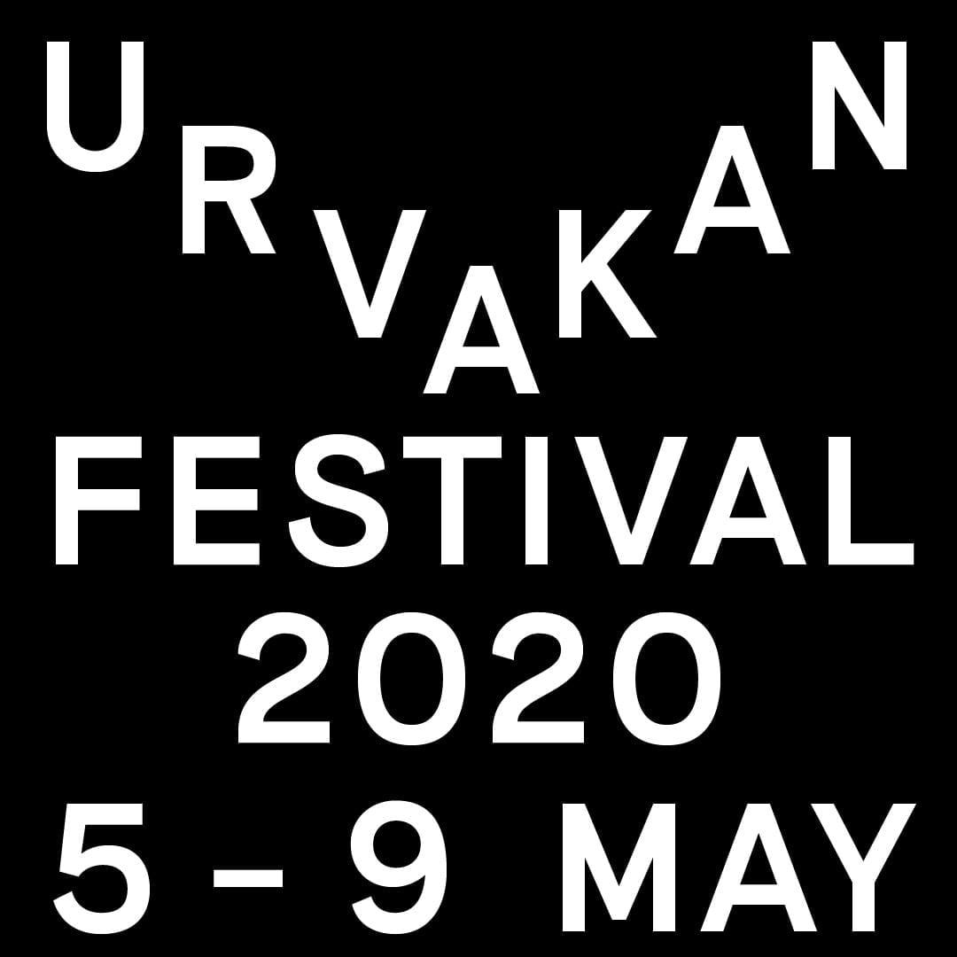 Фестиваль экспериментальной музыки Urvakan