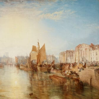 «Современный мир Тернера» (Turner's Modern World) class=