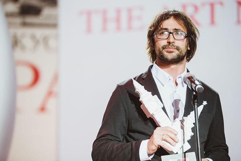 Искусствовед Дмитрий Озерков стал директором оркестра musicAeterna