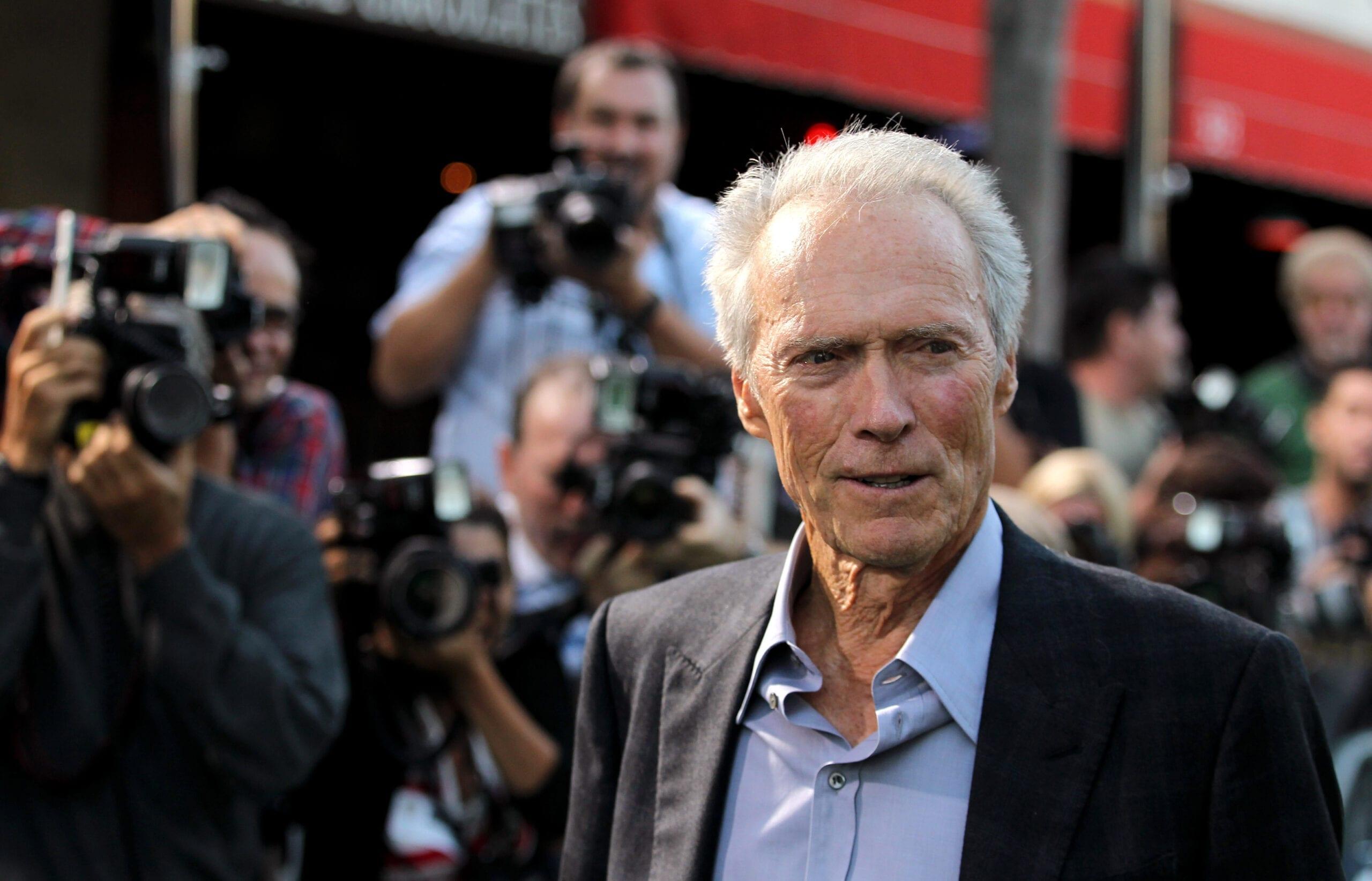 Клинт Иствуд выпустит новый фильм ссобой вглавной роли