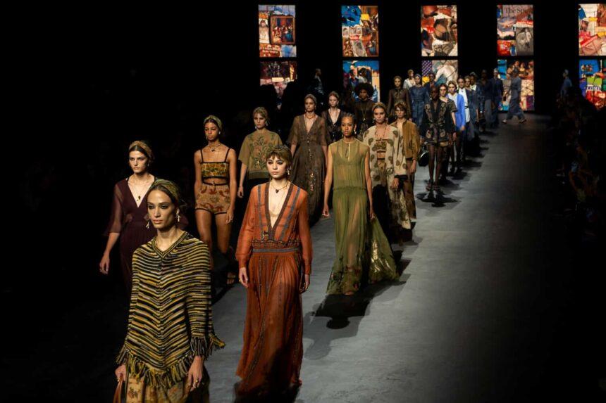 10лучших коллекций Недели моды вПариже— 2020