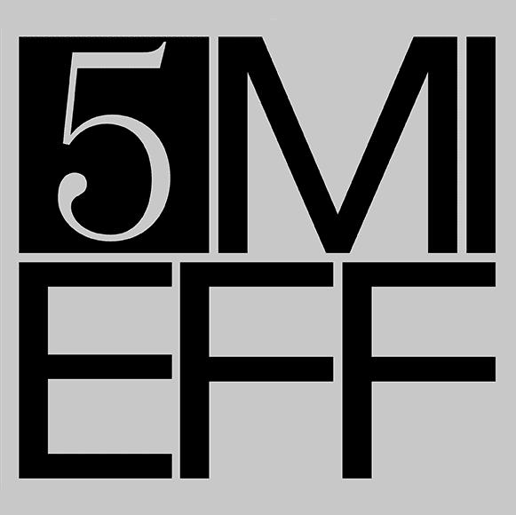 Московский международный фестиваль экспериментального кино (MIEFF)