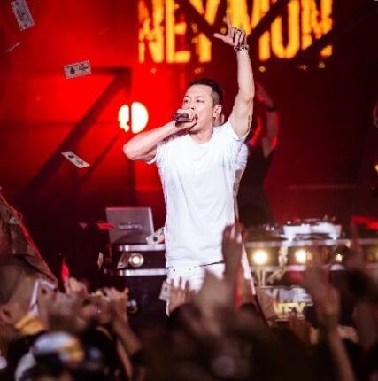 Корейский хип-хоп— искусство или лузерство?