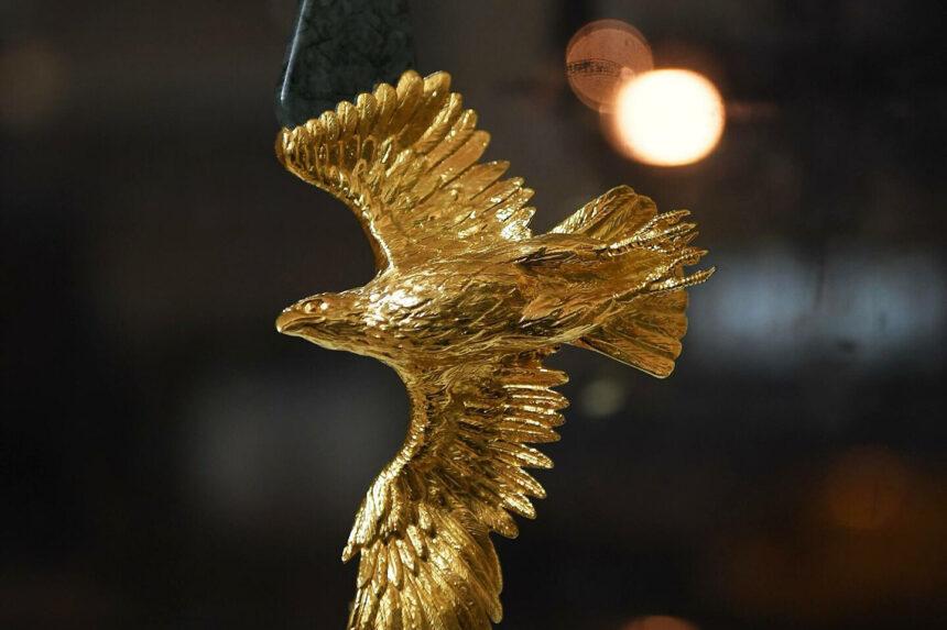 Объявлены номинанты премии «Золотой орел»