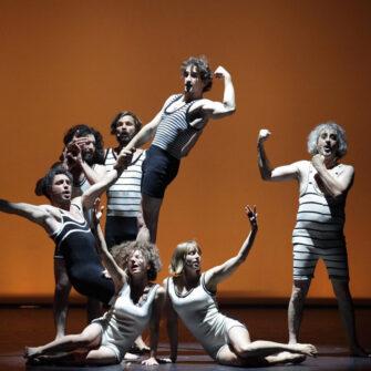 Международный театральный фестиваль имени А. П. Чехова class=
