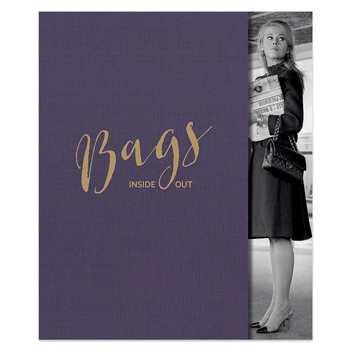 Выставка сумок «Bags: Inside Out»