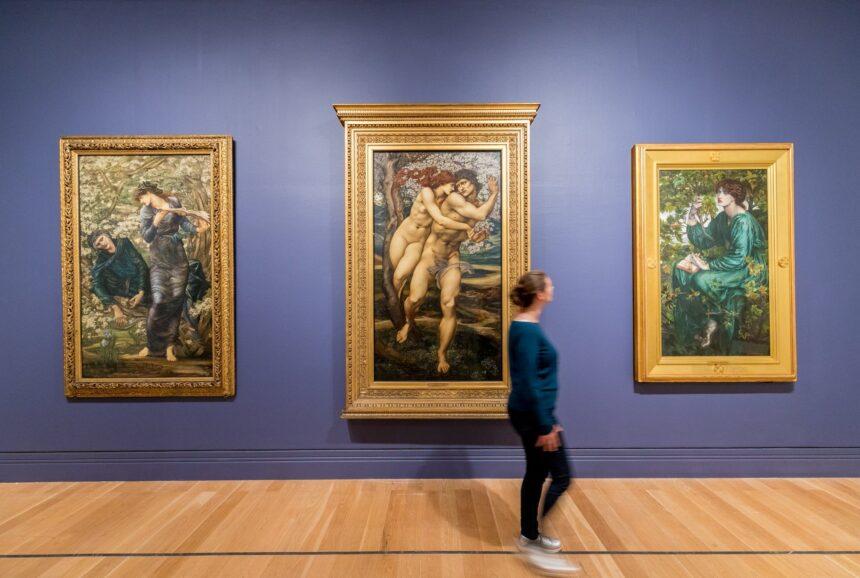 Семь виртуальных-экскурсий поглавным музеям мира