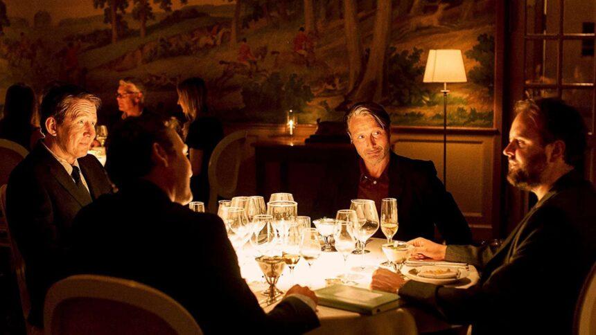 «Еще по одной» Томаса Винтерберга назван лучшим европейским фильмом