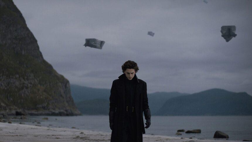 Warner Bros. выпустит «Матрицу 4» и «Дюну» одновременно в кинотеатрах и на HBO Max