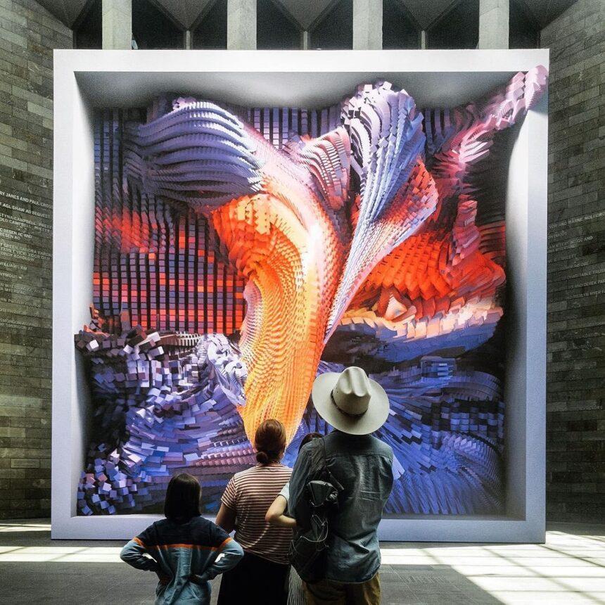 2-я Триеннале современного искусства, дизайна иархитектуры