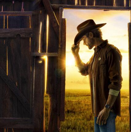Сериал «Уокер»: Джаред Падалеки наместе Чака Норриса
