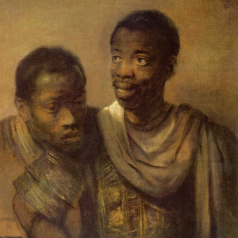 Выставка «Рабство» class=