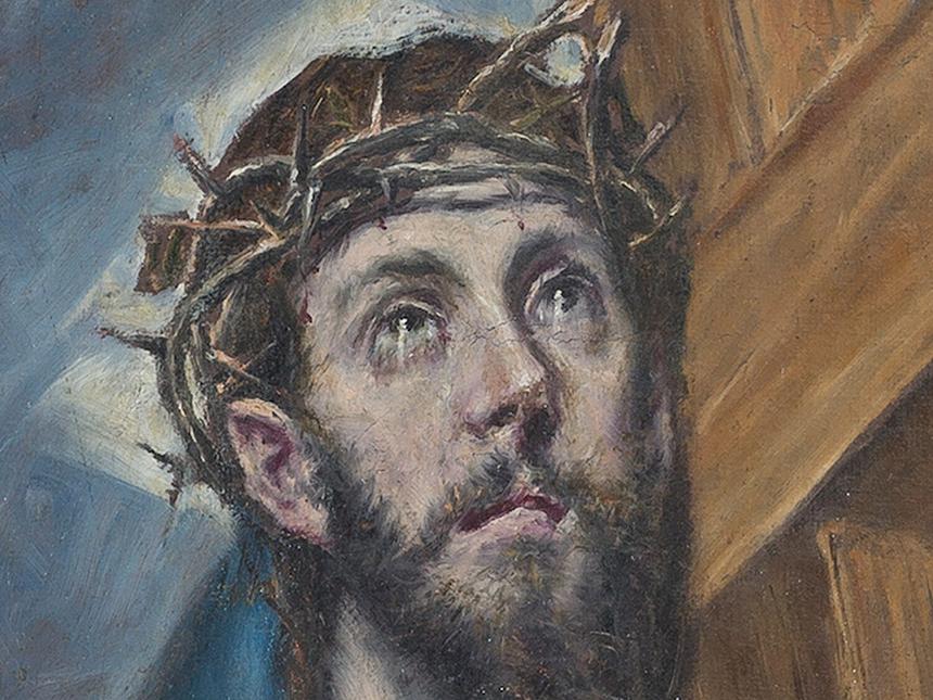 Подтверждена подлинность неизвестной ранее работы Эль Греко